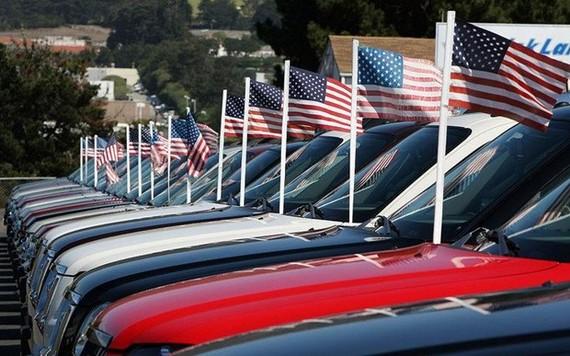 Việc Mỹ dự định áp thuế nhập khẩu ôtô đang khiến nhiều tổ chức đau đầu. (Nguồn: Business Insider)