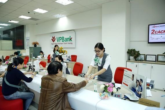 VPBank chính thức áp dụng tiêu chuẩn Basel II từ tháng 5