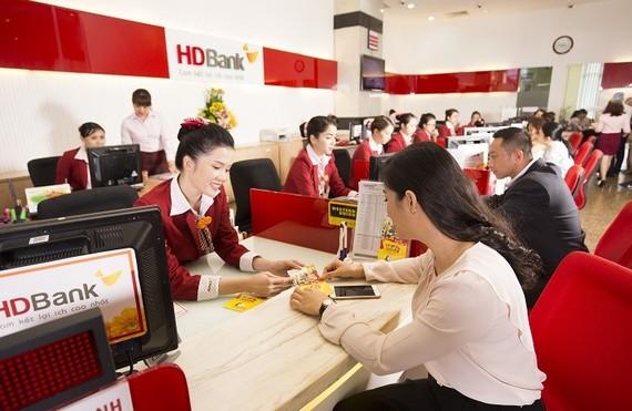 ĐHCĐ HDBank 2019: Chia cổ tức và cổ phiếu thưởng 30%