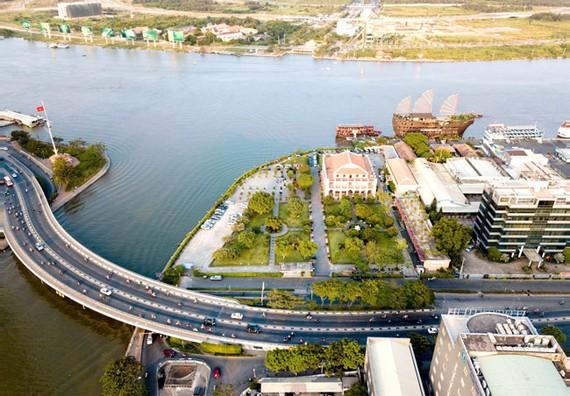 Đánh giá toàn bộ 50 đồ án quy hoạch ven sông Sài Gòn