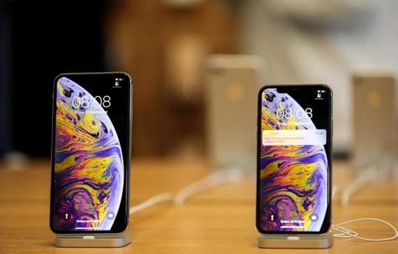 """Apple công bố kết quả kinh doanh quý 1: iPhone vẫn là """"mỏ tiền"""""""