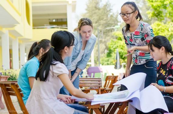 Từ ngày 10-5, Trường ĐH Trà Vinh nhận hồ sơ xét tuyển ĐH, CĐ.