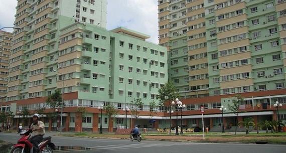 Bổ sung 130 dự án vào kế hoạch phát triển nhà ở giai đoạn 2016-2020