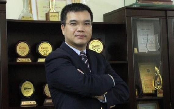Ông Nguyễn Chí Thành giữ chức Tổng Giám đốc SCIC