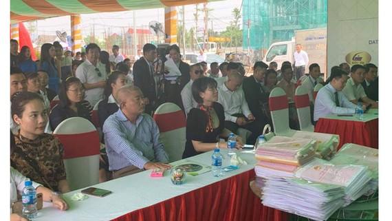Dự án Phú Hồng Phát và Phú Hồng Lộc được phép mở bán