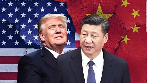 Tổng thống Donald Trump và Chủ tịch Trung Quốc Tập Cận Bình sẽ gặp nhau tại hội nghị thượng đỉnh G20. (Nguồn: Getty Images)
