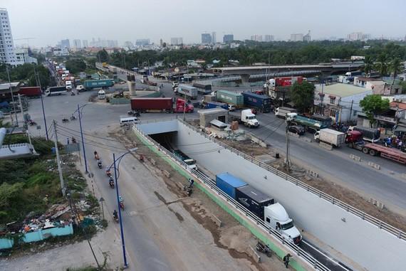 TPHCM chuyển giao các dự án hạ tầng từ Sở GTVT sang Ban QLDA