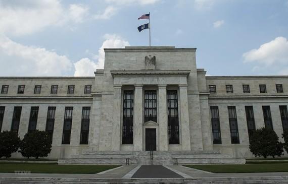 Trụ sở Fed tại Washington DC. (Nguồn: AFP/TTXVN)