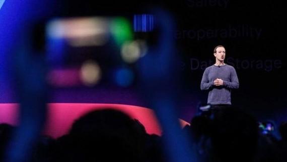 Facebook sẽ phát hành tiền điện tử GlobalCoin vào năm 2020