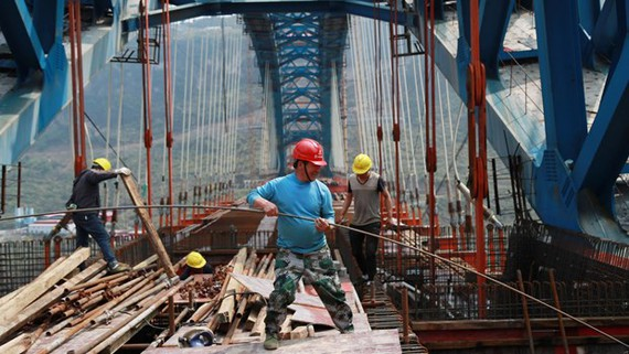 Thái Lan thông qua hợp đồng xây đường sắt cao tốc nối 3 sân bay lớn