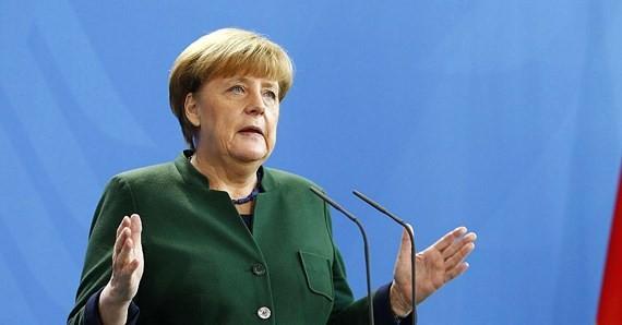 Đức hối thúc hành động chống biến đổi khí hậu