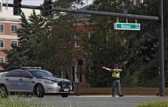 Ít nhất 11 người chết trong vụ tấn công bằng súng ở Virginia Beach