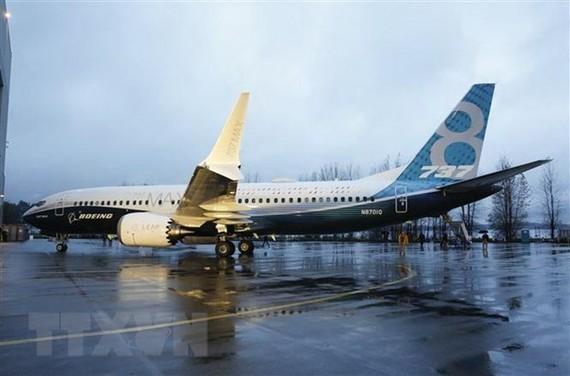 Mỹ phát hiện vấn đề mới của máy bay Boeing 737 MAX