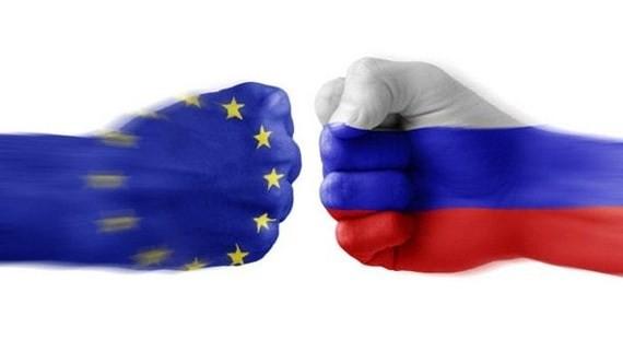 ga mở rộng danh sách đen trừng phạt các quan chức EU. Nguồn: Russia-briefing