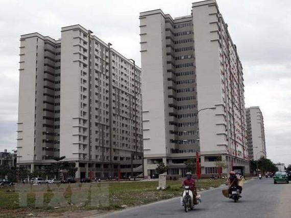 Vẫn còn nhiều bất cập trong quy định quản lý nhà chung cư
