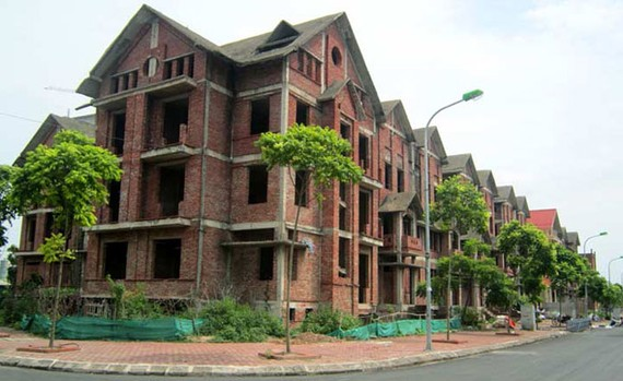 Horea phản hồi số liệu bất động sản tồn kho của Bộ Xây dựng