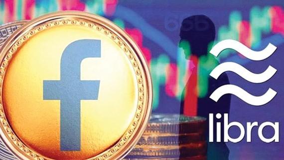 Facebook ra mắt tiền ảo Libra: Cảnh giác cao độ