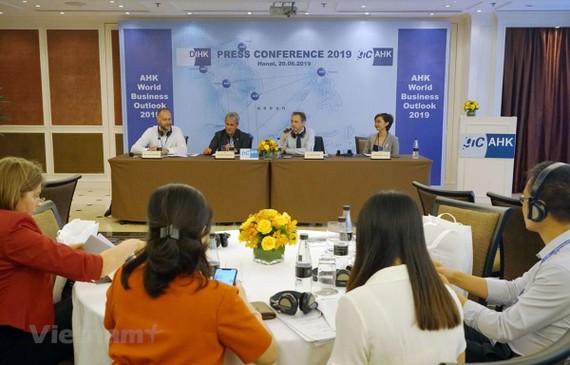 Việt Nam tiếp tục là điểm đến đầu tư của doanh nghiệp Đức