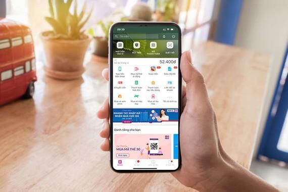 Kết nối ví MoMo và BIDV: nhận ngay 300.000 đồng khi chi tiêu
