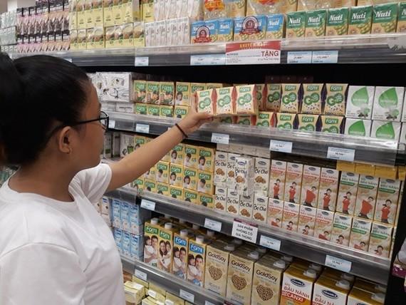 Fami - thương hiệu sữa đậu nành ưa thích của triệu gia đình Việt
