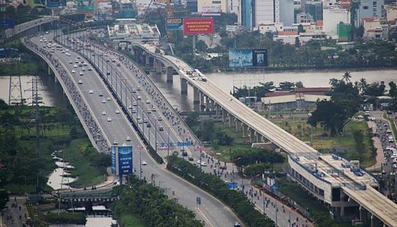 Kiến nghị hỗ trợ, hướng dẫn TPHCM điều chỉnh tổng mức đầu tư 2 dự án Metro