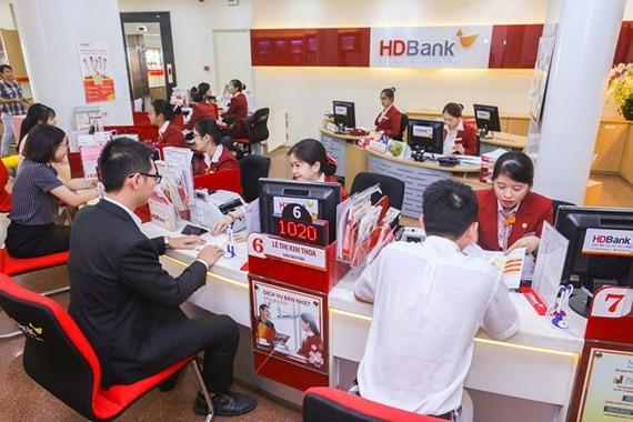 HDBank miễn phí chuyển khoản hách hàng doanh nghiệp