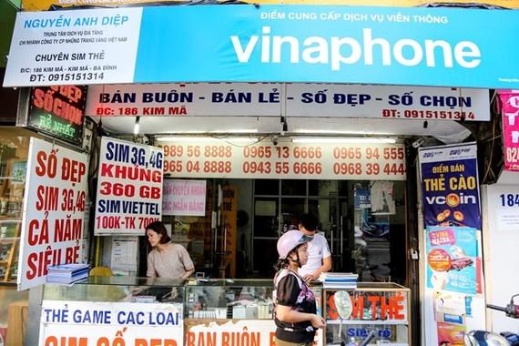 Việt Nam có 51,1 triệu thuê bao di động băng rộng trong năm 2019