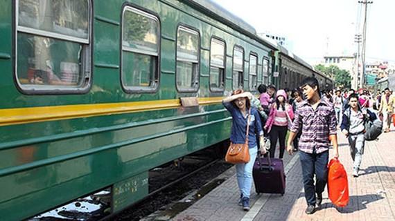 Đường sắt thêm giải pháp chống đầu cơ vé