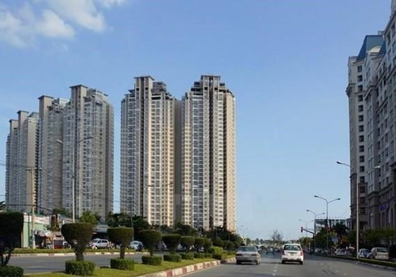 Lực cầu bất động sản ở Hà Nội và TPHCM vẫn cao