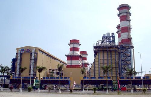 Quy trách nhiệm cá nhân đối với dự án điện chậm tiến độ