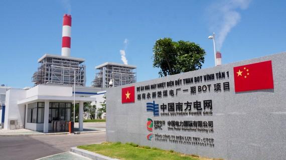 Tăng cường quản lý đối với hoạt động tổng thầu EPC của Trung Quốc