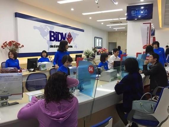 BIDV phát hành hơn 603 triệu cổ phần cho KEB Hana Bank