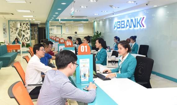 ABBANK đạt 517 tỷ đồng lợi nhuận trước thuế
