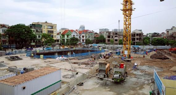 Tìm giải pháp tăng cường quản lý nhà nước về trật tự xây dựng