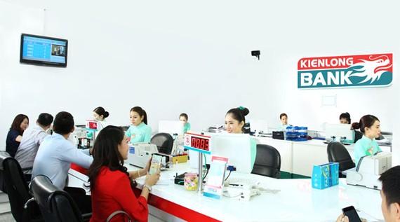 Kienlongbank đạt 48,52% kế hoạch lợi nhuận năm 2019