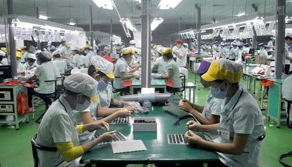 """300 doanh nghiệp tham gia mạng lưới sản xuất của """"đa quốc gia"""""""