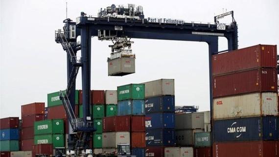 Anh thiết lập cảng tự do để thúc đẩy thương mại hậu Brexit