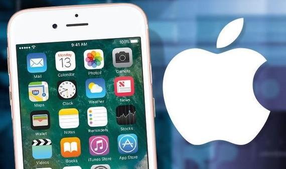 Apple mất vị trí thứ 3 thị phần smartphone về tay Oppo