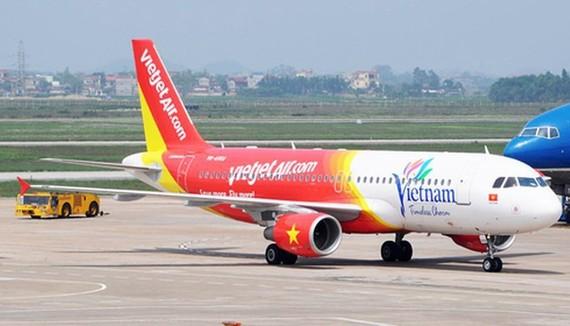 Vietjet tạm ngừng khai thác chuyến bay đến và đi Hong Kong