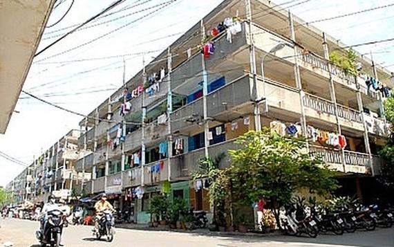 Bố trí 80 căn hộ tạm cư cho người dân di dời khẩn cấp