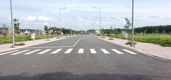 Nhờ sở hữu vị trí đắc địa, kết nối giao thông thuận lợi, dự án Long Thành Airport City thu hút nhiều nhà đầu tư trong thời gian qua.