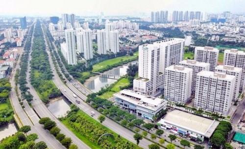 Thị trường BĐS Việt Nam vẫn đang trong giai đoạn đầu phát triển