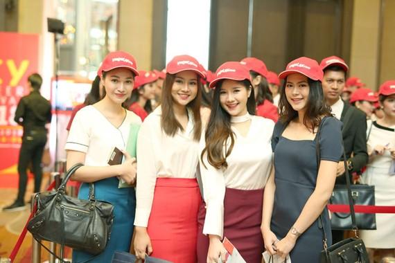 Vietjet Thailand - Thương hiệu Tuyển dụng tốt nhất châu Á 2019