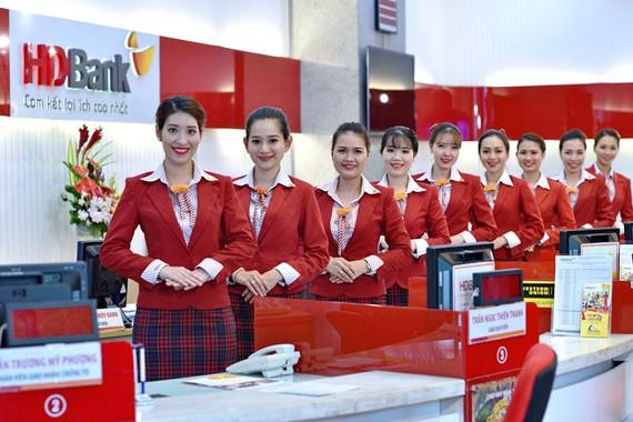 HDBank tuyển dụng 1.000 nhân sự