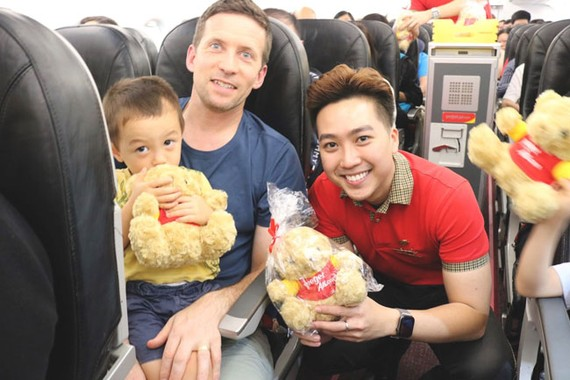 Vietjet chào đường bay mới Đà Nẵng – Đài Bắc giá vé 0 đồng