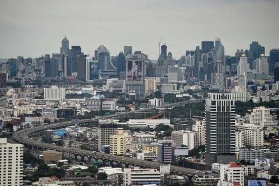 Thái Lan đang soạn thảo các gói khuyến khích mới nhằm hỗ trợ những công ty muốn chuyển cơ sở sản xuất sang Thái Lan. (Nguồn: AFP)
