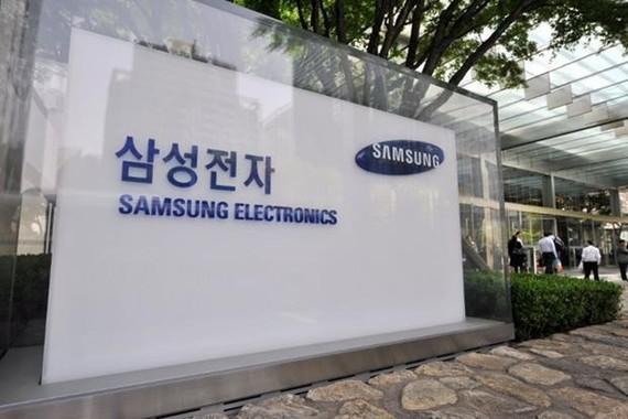 Samsung Electronics Co. vẫn là thương hiệu có giá trị nhất ở Hàn Quốc. (Nguồn: AFP)