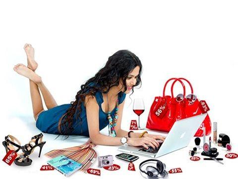 Ngành hàng Thời trang được quan tâm nhất mùa mua sắm cuối năm