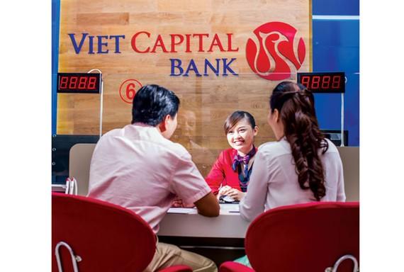 VietCapital Bank là một trong những ngân hàng huy động tiền gửi và chứng chỉ tiền gửi lãi suất cao.