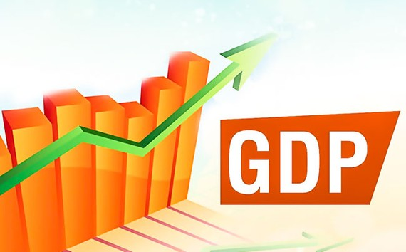 GDP tăng vọt,  mừng hay lo?